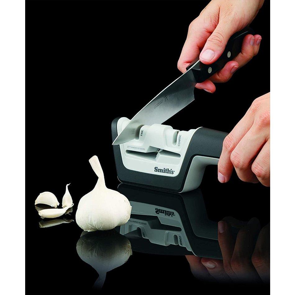 Edgeware diamond pro knife & scissor sharpener