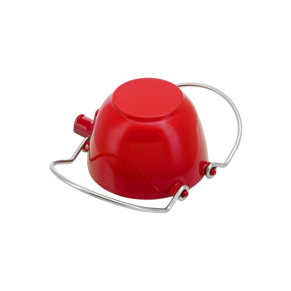 Staub Staub Teapot Cherry