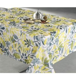 """Meadow Tablecloth, 70"""" Round"""