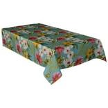 """Waikiki Tablecloth, 58""""x78"""", Aqua"""