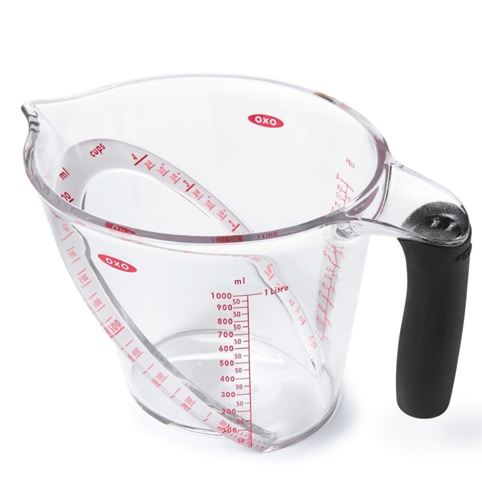 OXO Good Grips OXO Angled Measuring Cup 4-cup