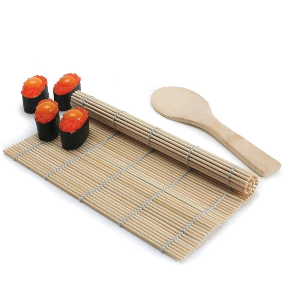 Zen Cuisine Sushi Making Kit