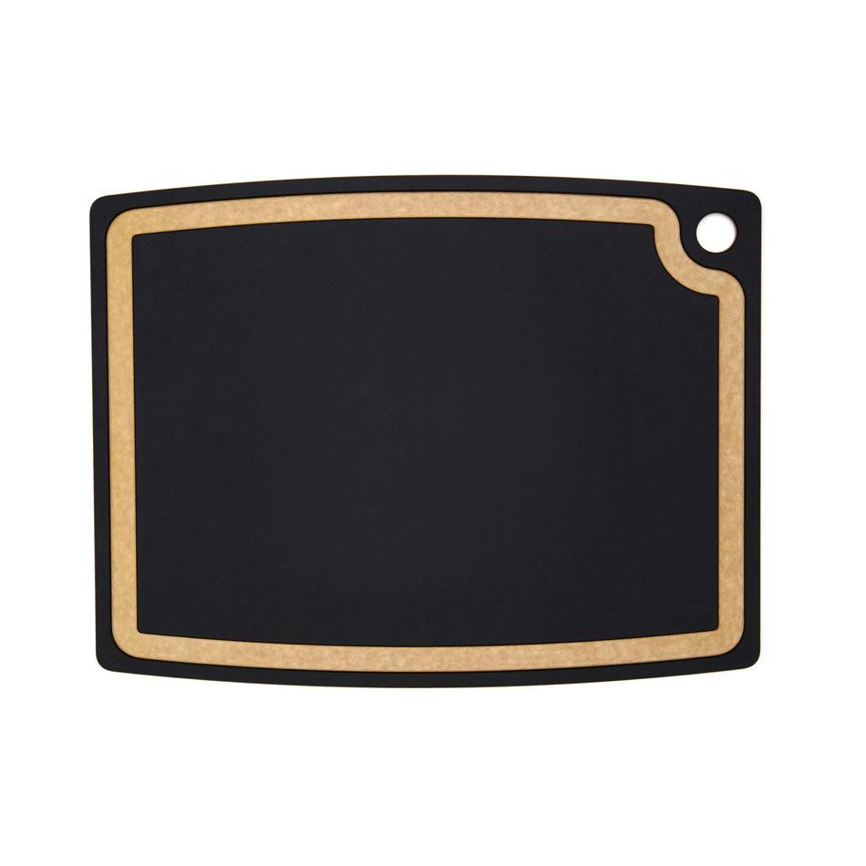 Epicurean Epicurean Gourmet Series Cutting Board, Slate/Natural