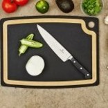 Epicurean Epicurean Gourmet Series Cutting Board, Slate/Natural