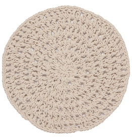 Now Designs Heirloom Knotted Placemat, Natural