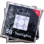 Twilight Tealights, Bag of 50