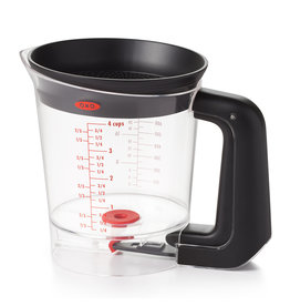 OXO Good Grips OXO 4-Cup Trigger Fat Separator