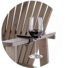 Wine Hook, Black