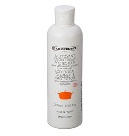 Le Creuset Le Creuset Ecological Cleaner and Protector for Enameled Cast Iron 250 ml