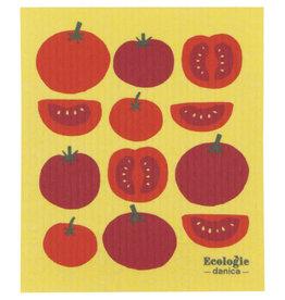 Now Designs Swedish Dishcloth, Tomatoes