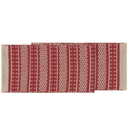 Now Designs Chili Tempest Table Runner
