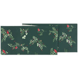 Now Designs Forest Birds Printed Table Runner