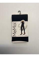 Memoi Women Footless Tights