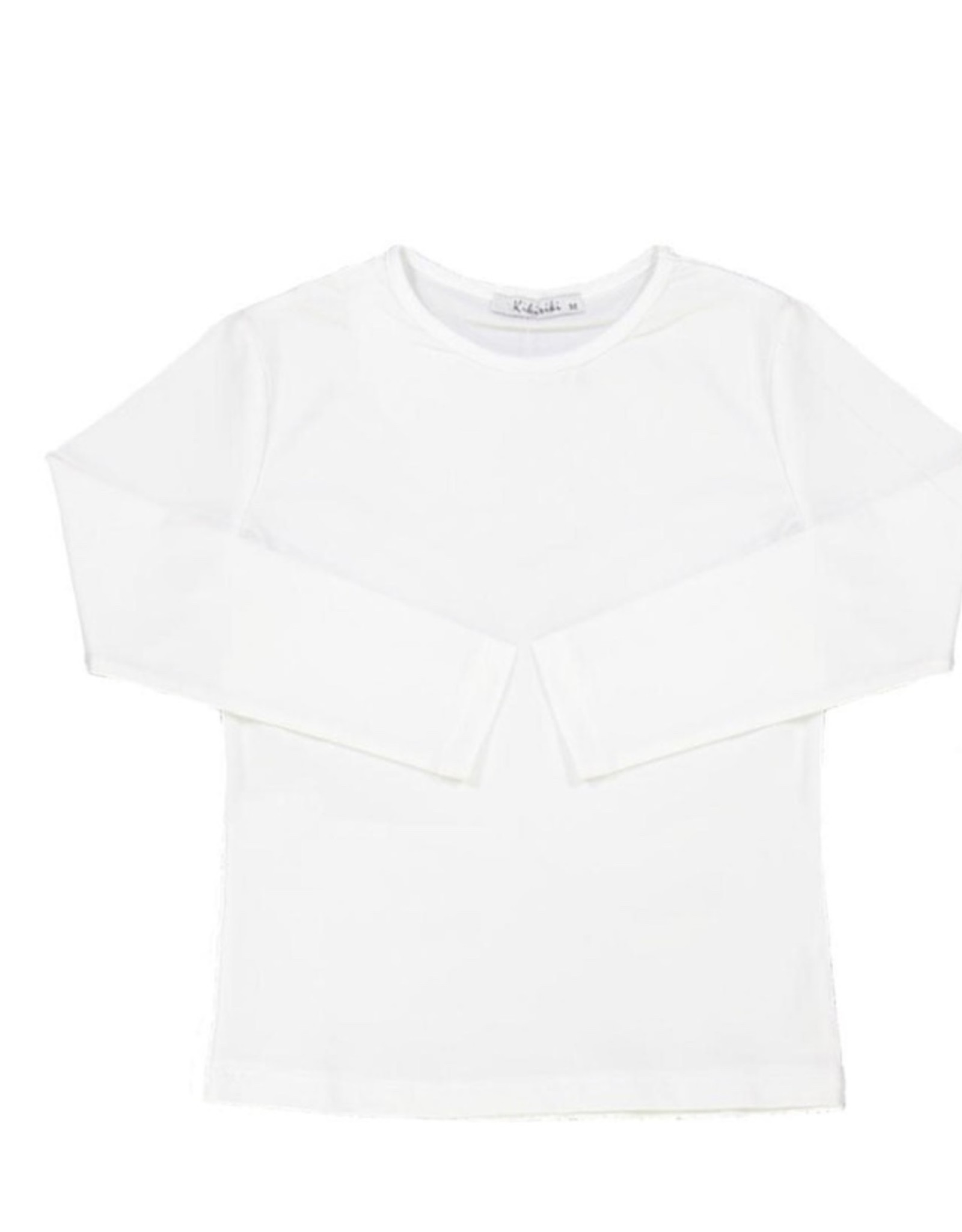Kiki Riki Kiki Riki Girls 3/4 Length Sleeve Lycra Shell 18921