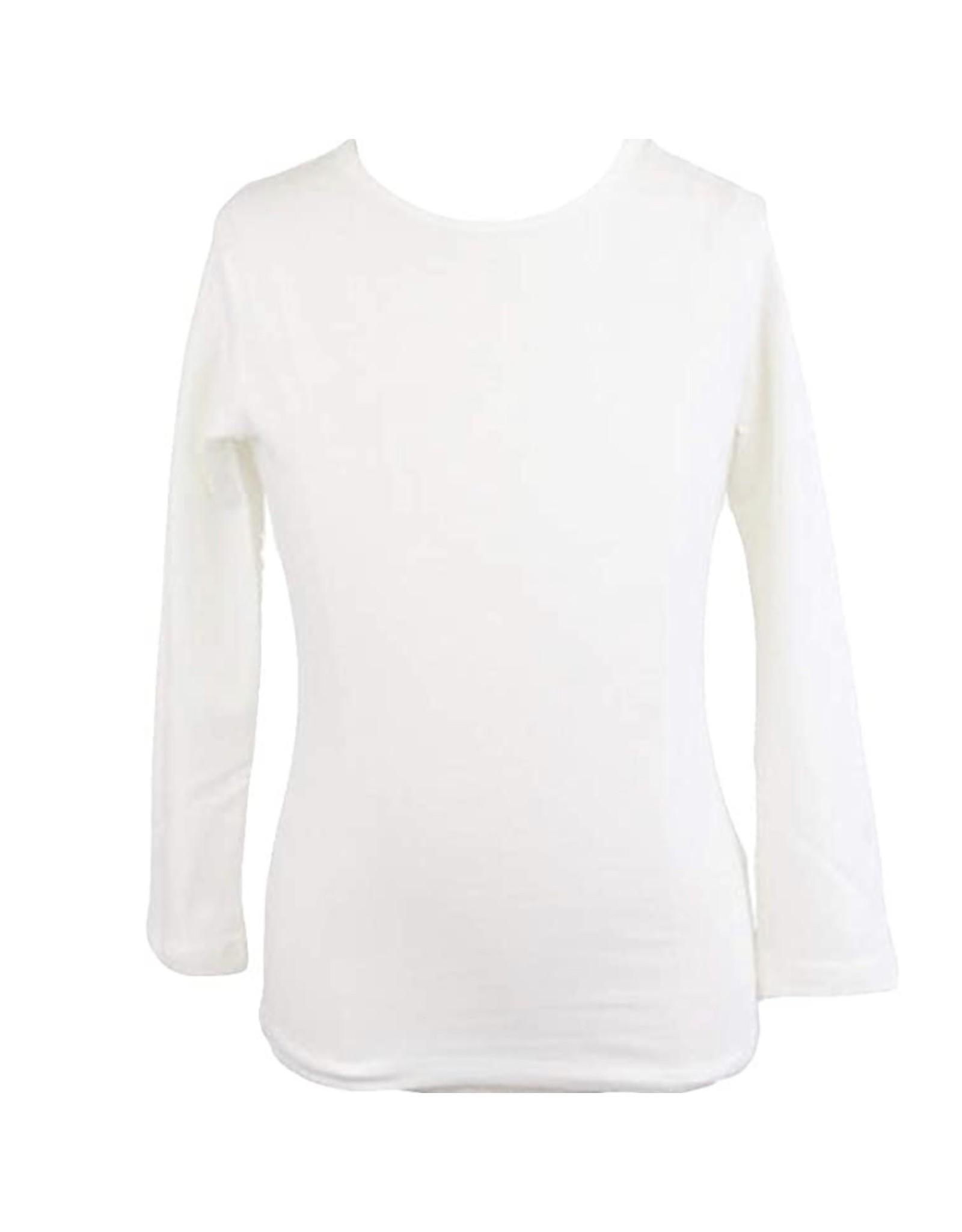 Kiki Riki Kiki Riki Girls Long Sleeve Cotton Shell 19408