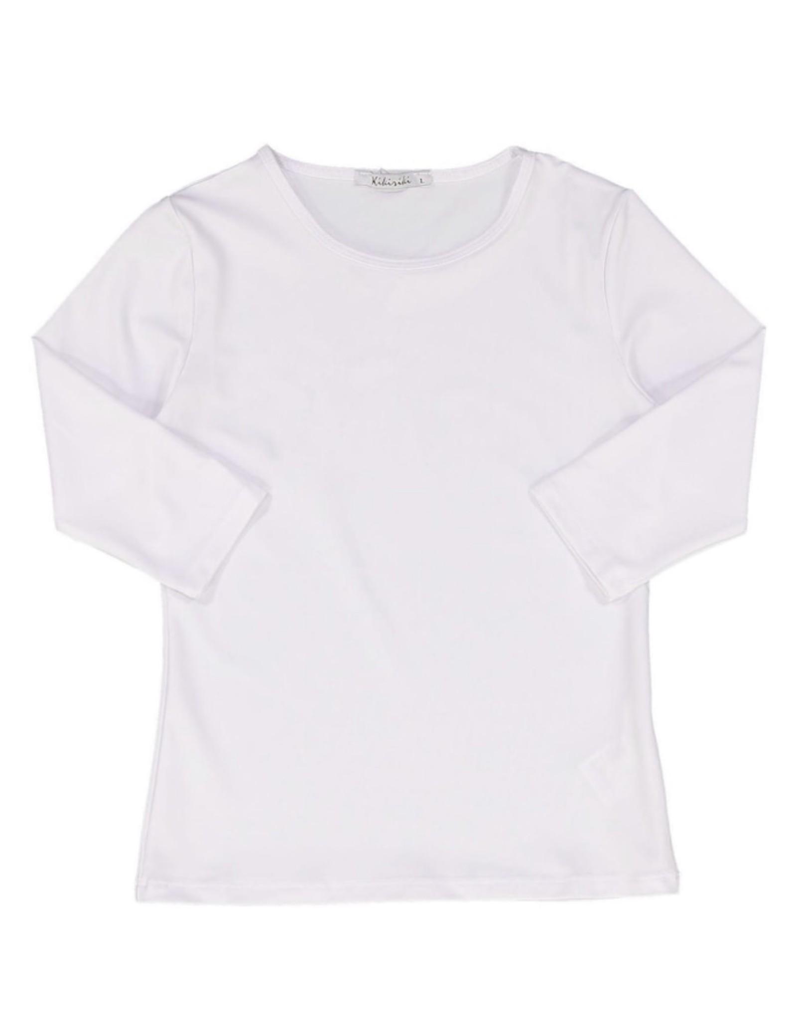 Kiki Riki Kiki Riki Girls Long Sleeve Lycra Shell 18923