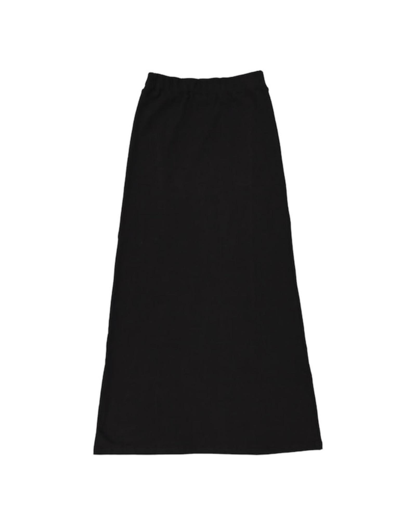 Kiki Riki Kiki Riki Women's Long Cotton A Line Skirt 4946