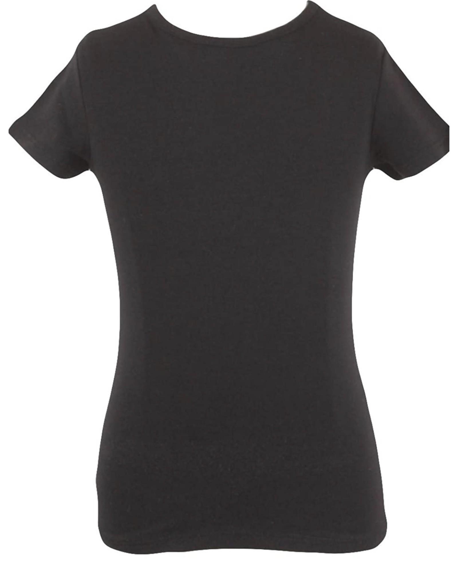 Kiki Riki Kiki Riki Women's Short Sleeve Cotton Shell 11542