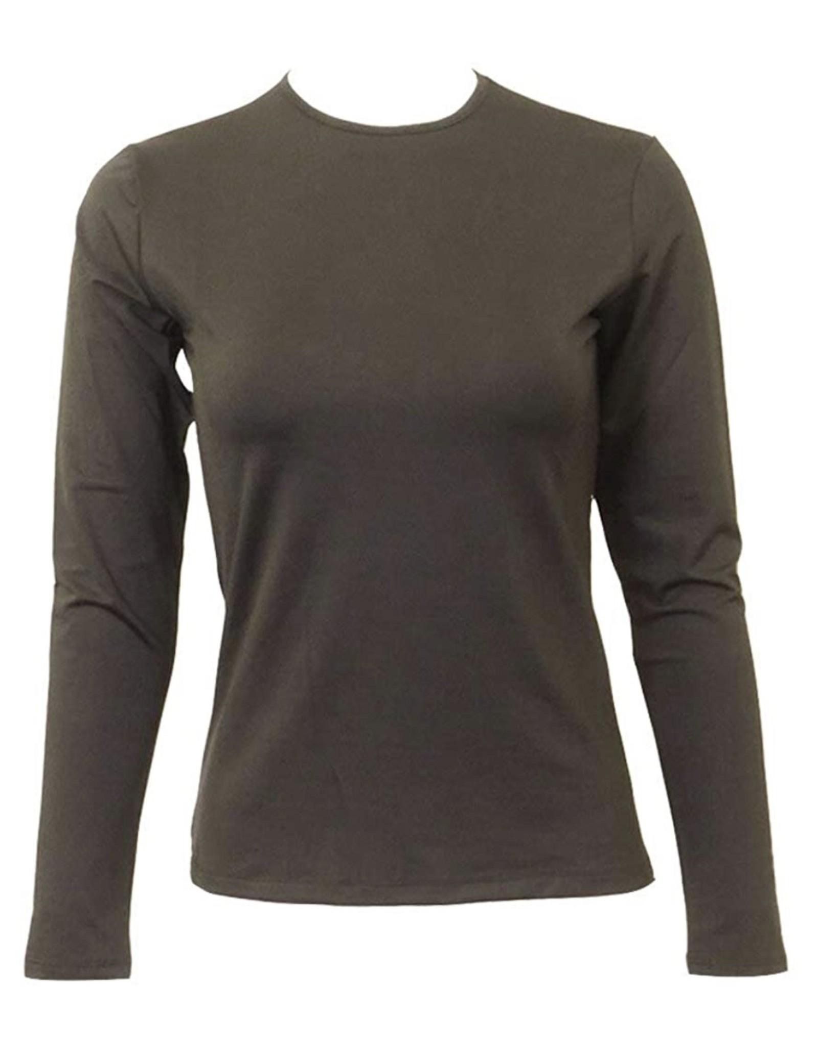 Kiki Riki Kiki Riki Women's Long Sleeve Lycra Shell 17555
