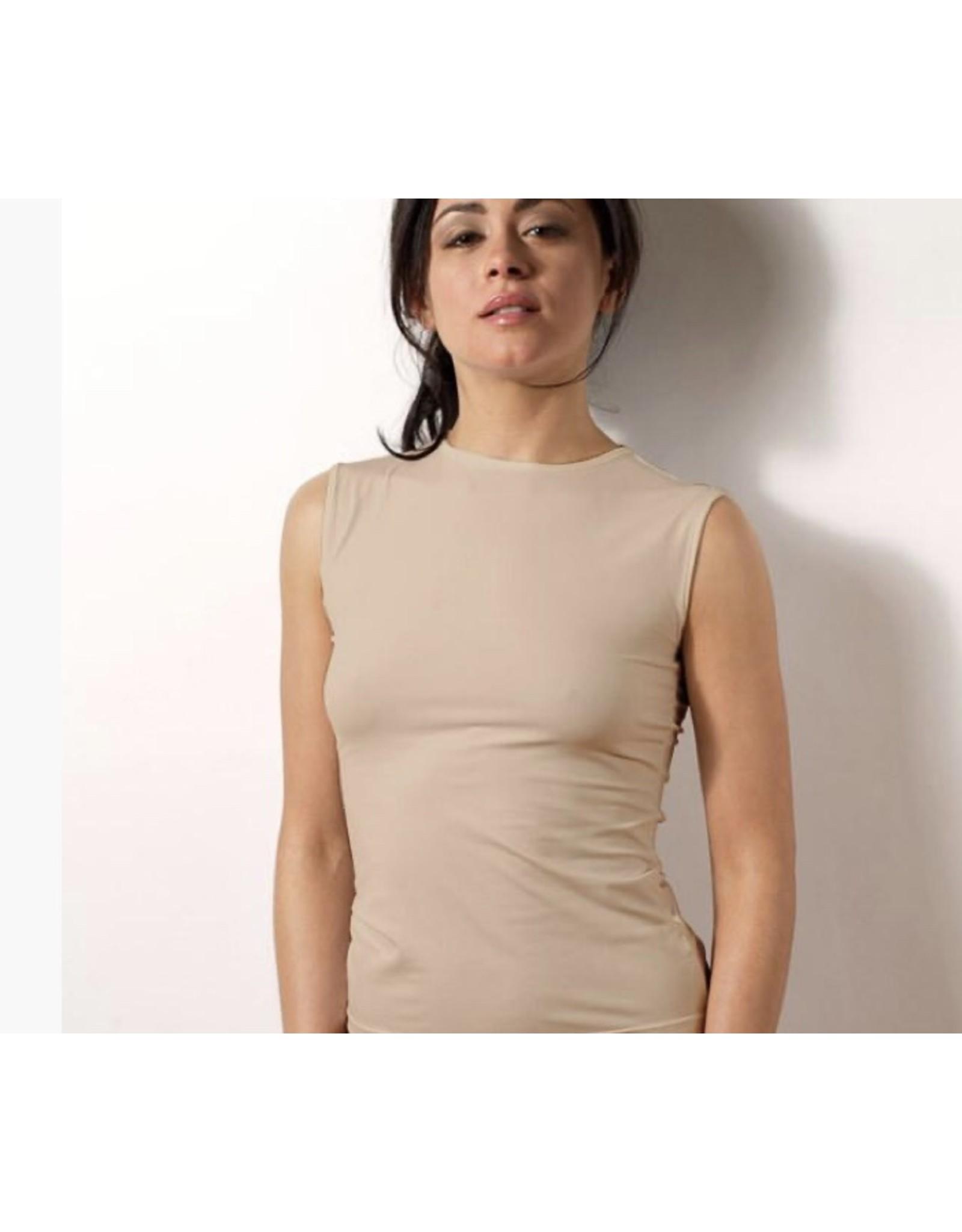 Adea Adea Women's Sleeveless Luxury Shell 1194