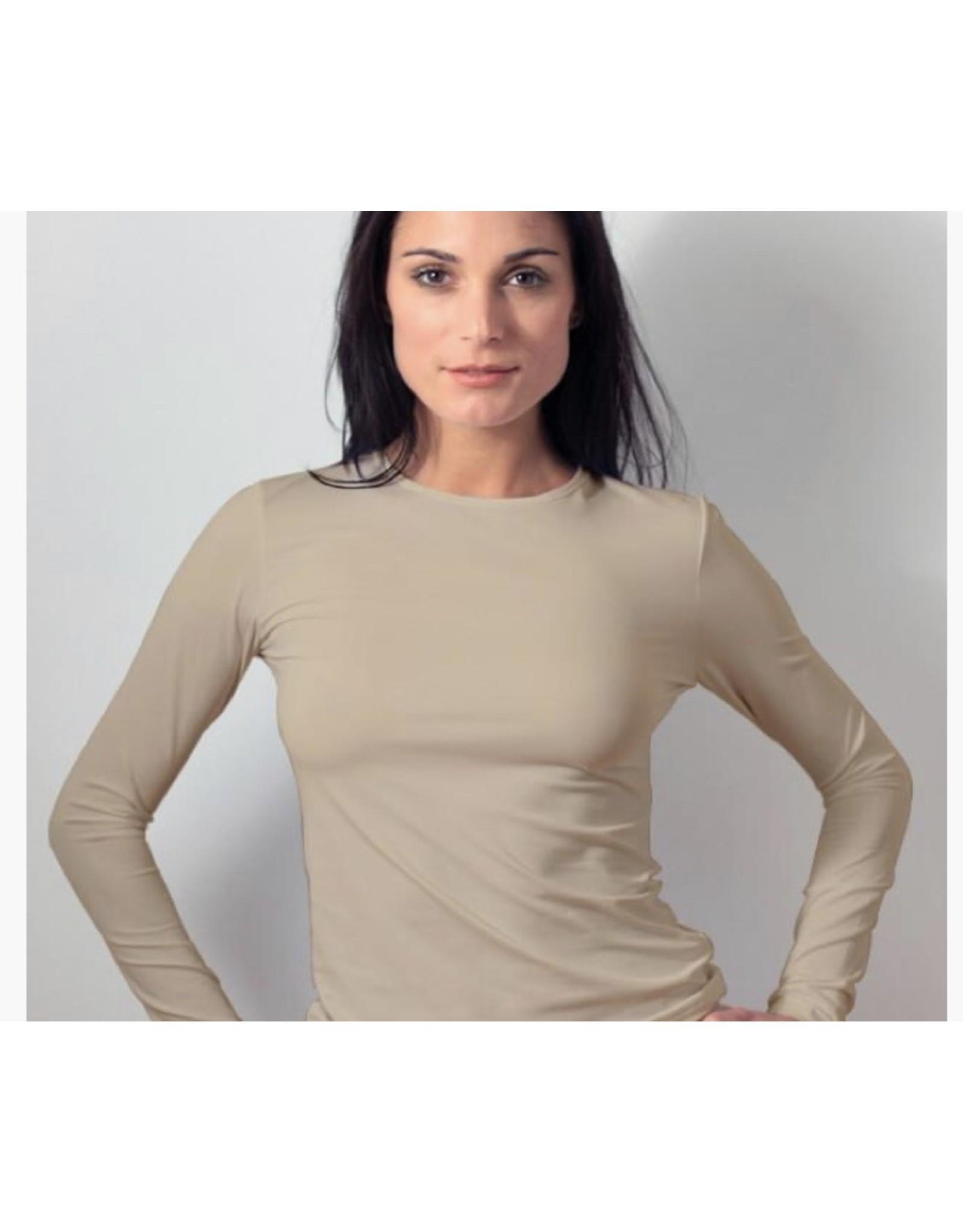 Adea Women's Adea Long Sleeve Shells