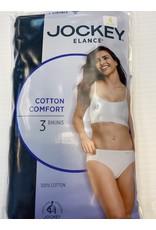 Jockey Jockey Women's Elance 3-Pack Bikini 1489