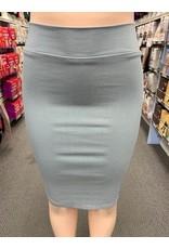 M.R.S M.R.S Women's Pencil Skirt