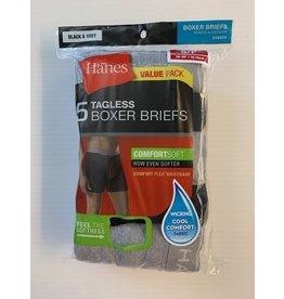 Hanes Hanes Men's Comfort Soft Boxer Briefs