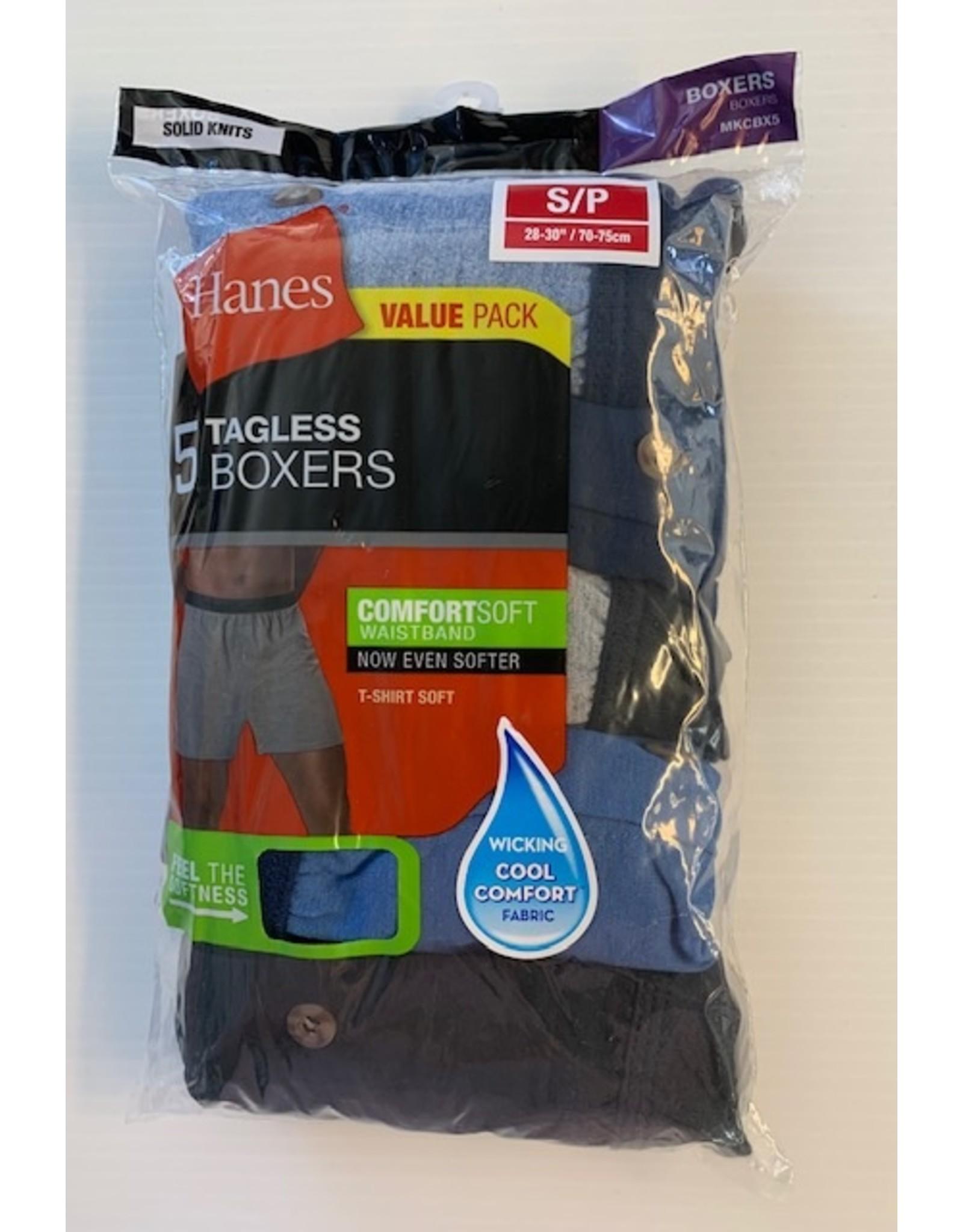 Hanes Hanes Men's Comfort Soft Tagless Boxers