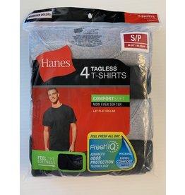 Hanes Hanes Men's Colored Comfort Soft Crew Neck T-Shirts