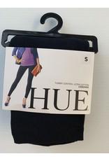 Hue Hue Women's Tummy Control Ultra Cotton Leggings U12925