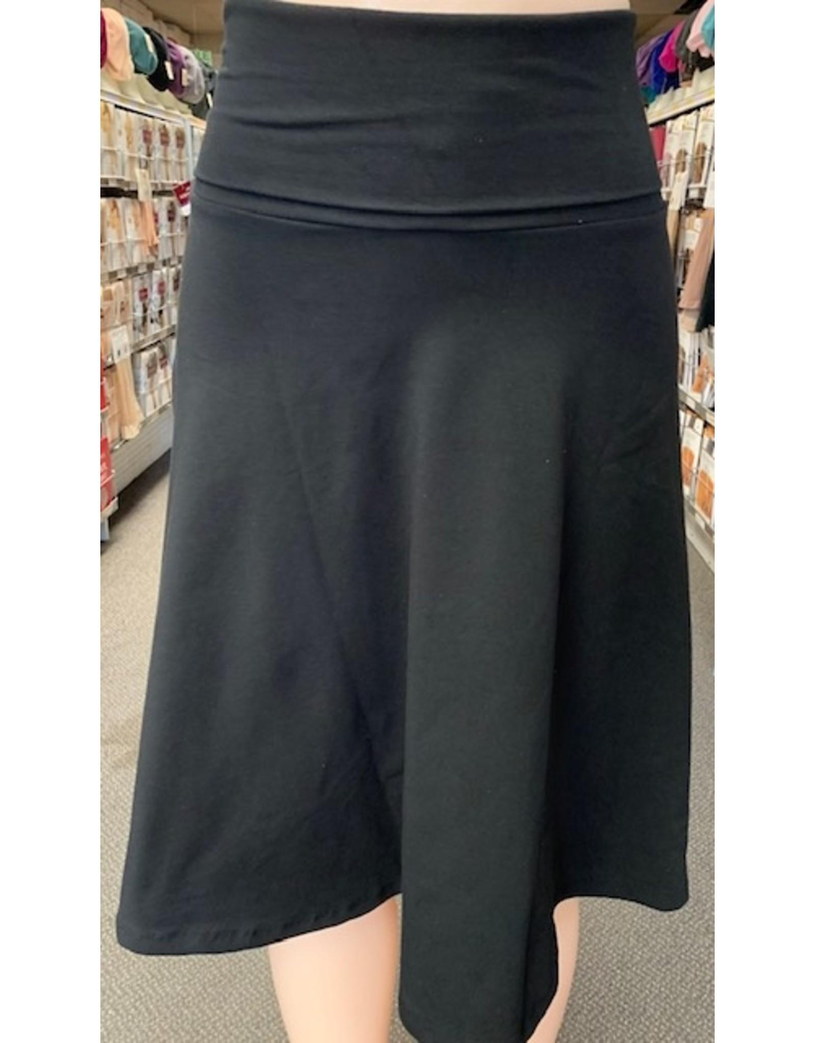 Kiki Riki Kiki Riki Fold Over Skirt 40859