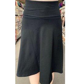 Kiki Riki Women Kiki Riki Fold Over Skirt 40859