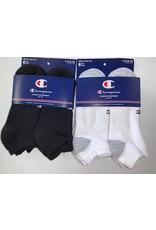 Champion Champion Men's Athletic Low Cut Socks 6-Pack