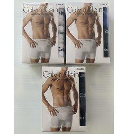 Calvin Klein Calvin Klein Men's Classic Cotton Stretch  Boxer Briefs 3-Pack