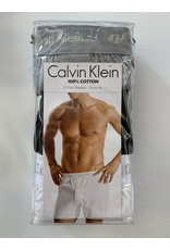 Calvin Klein Calvin Klein Men's Classic Cotton Knit Boxers 3-Pack