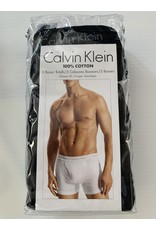 Calvin Klein Calvin Klein Men's Classic Cotton Boxer Briefs 3-Pack