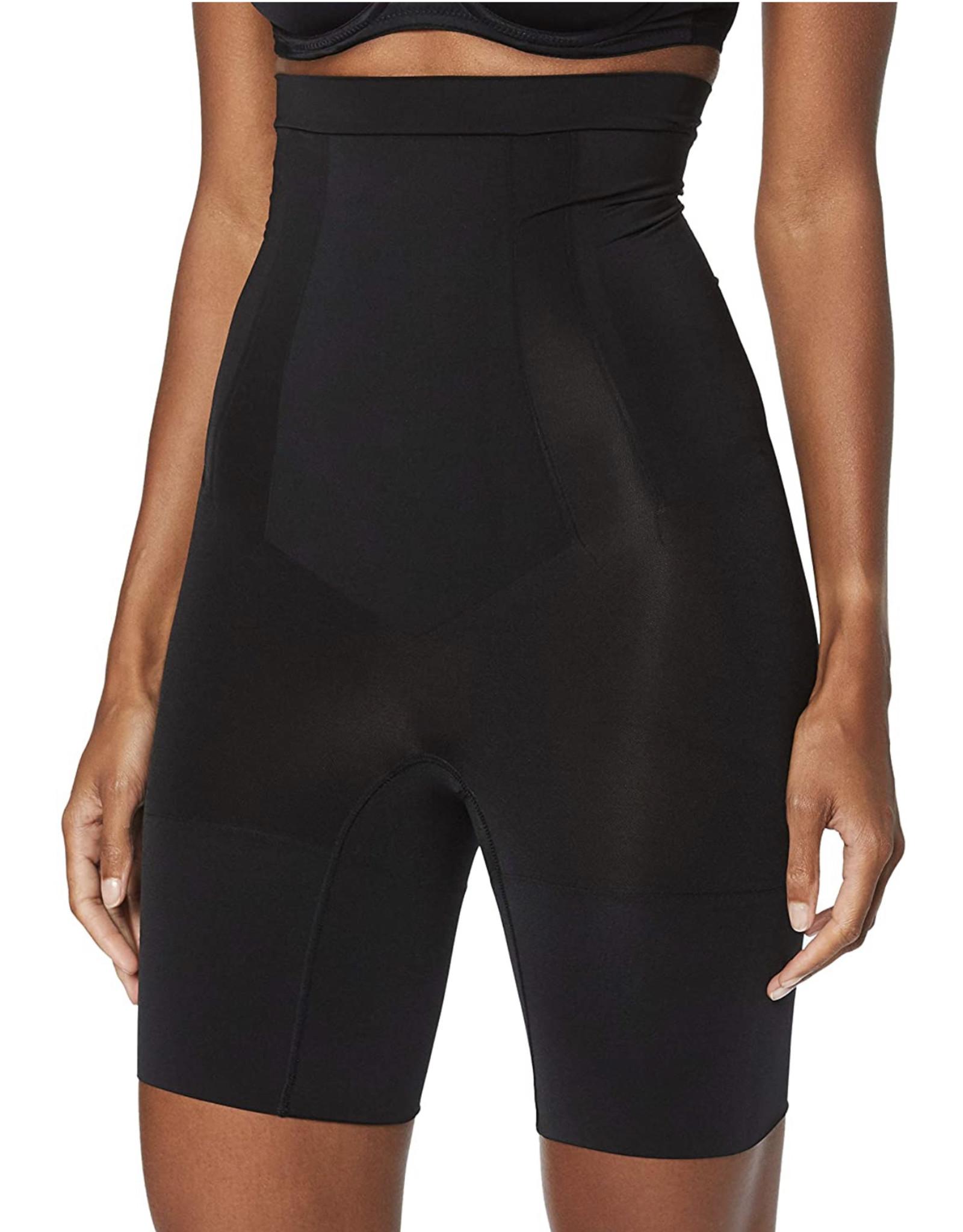 Spanx Spanx Women's Oncore High-Waist Mid Thigh Shorts SS1915