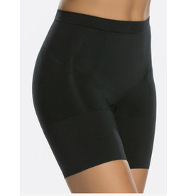 Spanx Spanx Women's Oncore Mid Thigh Compression Tummy Control Shorts SS6615