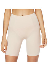 Spanx Spanx Women's Thinstincts Compression Tummy Control Mid Thigh Shorts 10005R