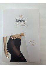 Wolford Wolford Power Shape 50 Denier Control Top Tights 18416