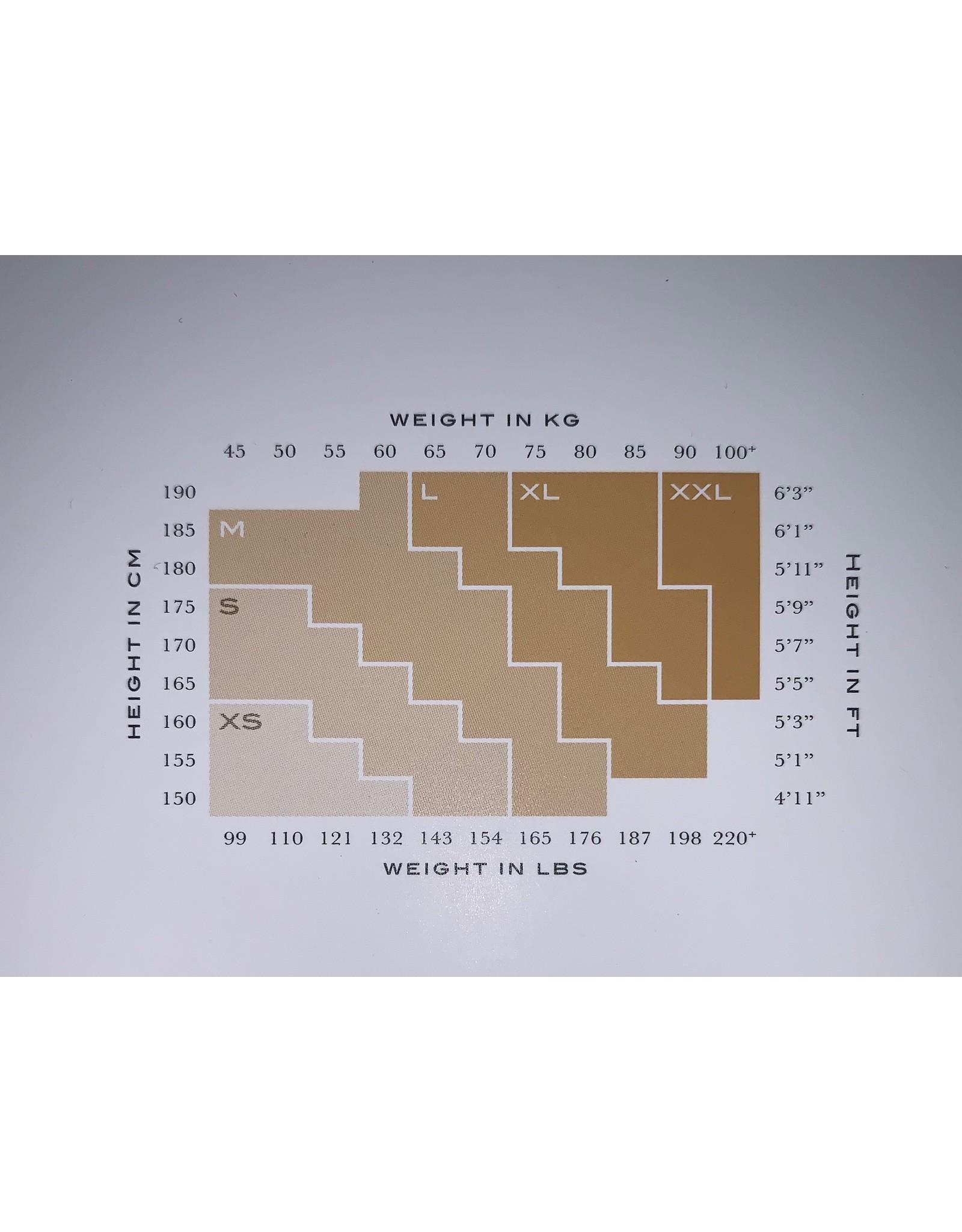 Wolford Wolford Mat Opaque 80 Denier Super Soft Opaque Matte Tights 18420