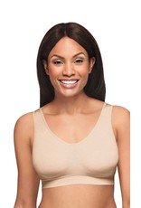 Wacoal Wacoal Be Smooth Wire Free Bralette 835275