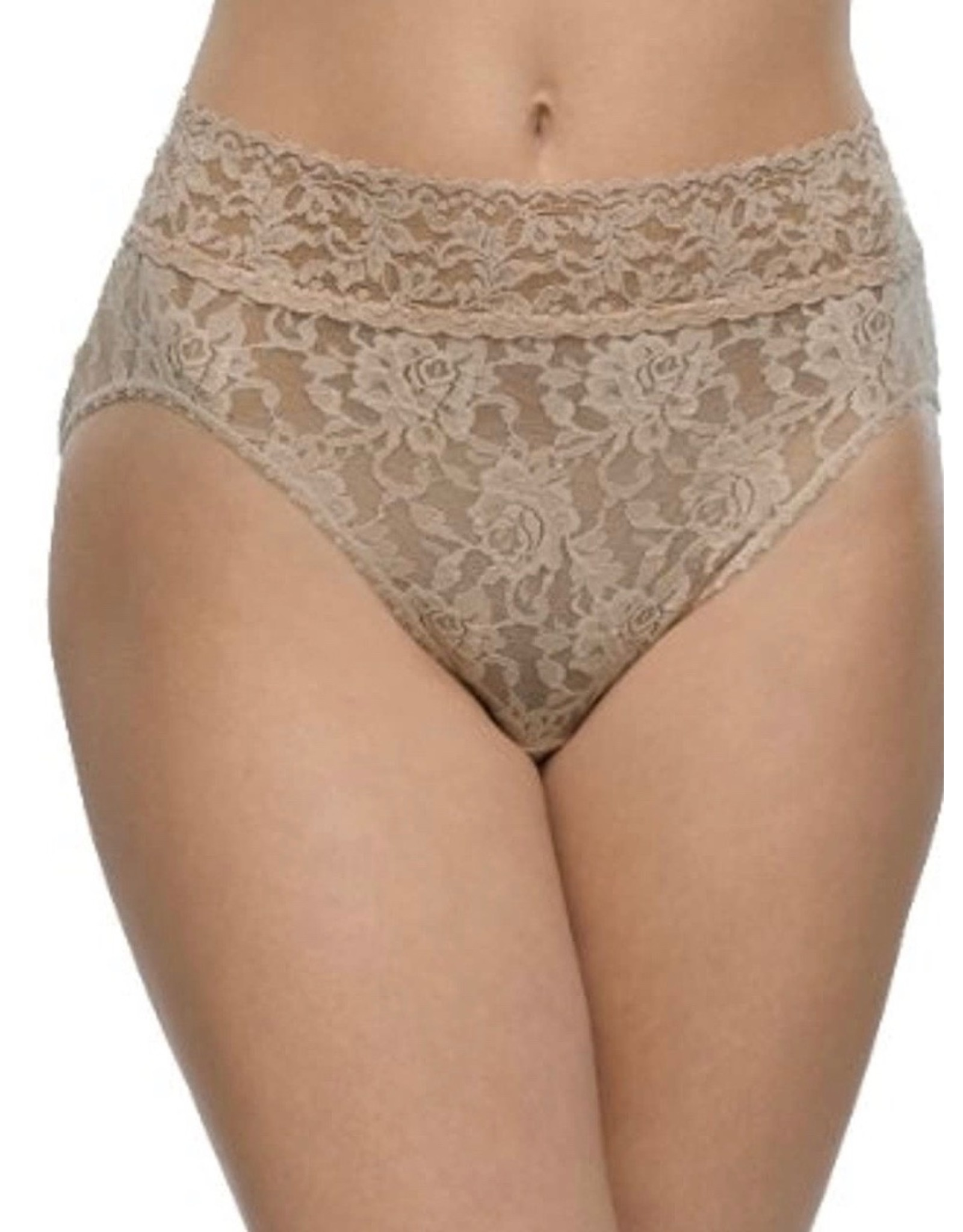 Hanky Panky Hanky Panky Signiture Lace French Brief 461