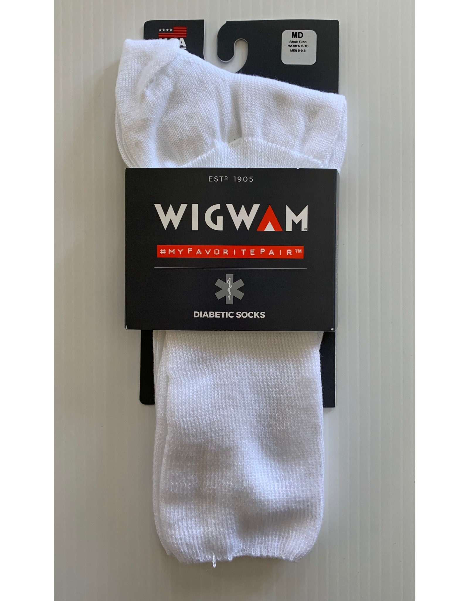 Wigwam Wigwam Big Easy Crew Sock F1220