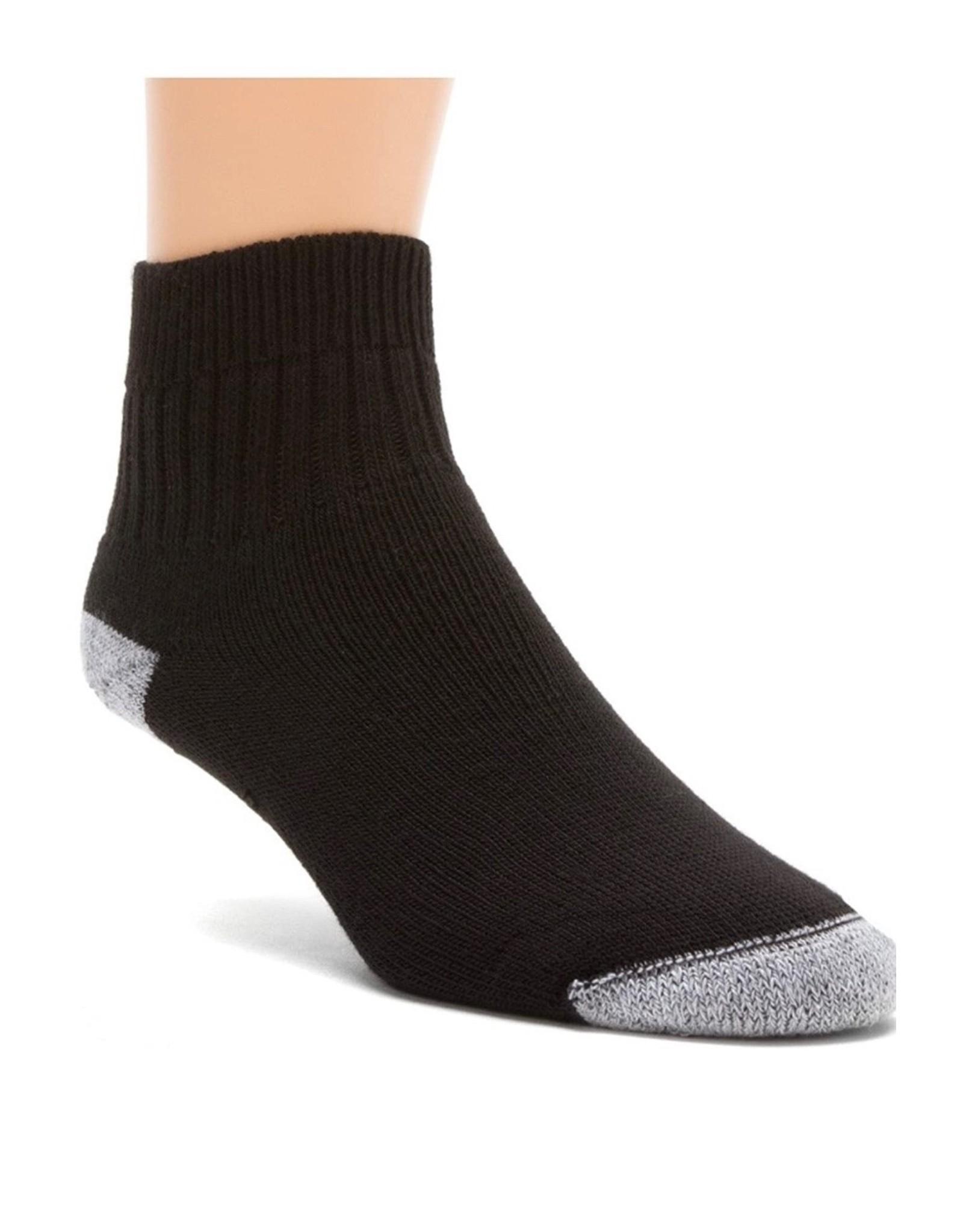 Wigwam Wigwam Diabetic Sport Quarter Sock F1364