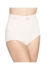 Bali Bali Lacy Skamp Brief Underwear 2744