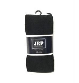 JRP JRP Girls Flat Knit Cotton Tights