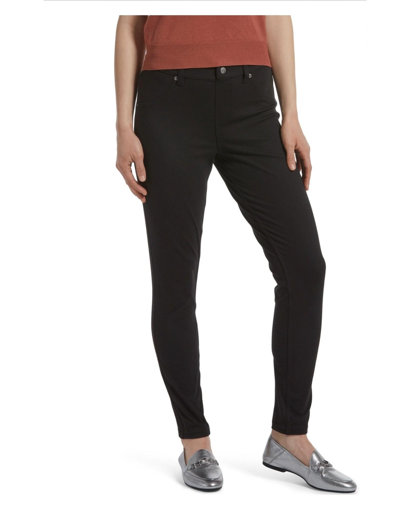 Hue Hue Women's Ultra Soft High Waist Denim Leggings