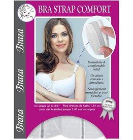 Braza Braza Women's Bra Strap Comfort